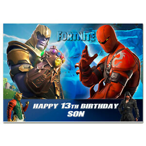 b775-Great-Personalised-Birthday-card-With-ANY-name-age-text