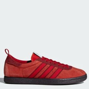 new concept f1db7 b40fc Image is loading New-Adidas-Originals-Men-039-s-x-C-P-Company-Tobacco-