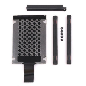 HDD-Hard-Drive-Cases-Caddy-Rails-Sets-For-Lenovo-IBM-Thinkpad-X230-X220i-X230T
