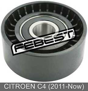 Pulley-Tensioner-For-Citroen-C4-2011-Now