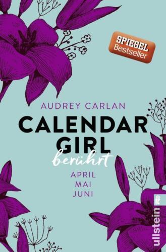 1 von 1 - Berührt / Calendar Girl Bd. 2 von Audrey Carlan (2016, Taschenbuch)