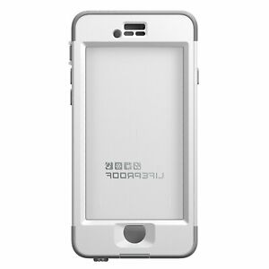 Iphone 6 LifeProof Otterbox 77-51862 resistance to water dust snow Case Cover