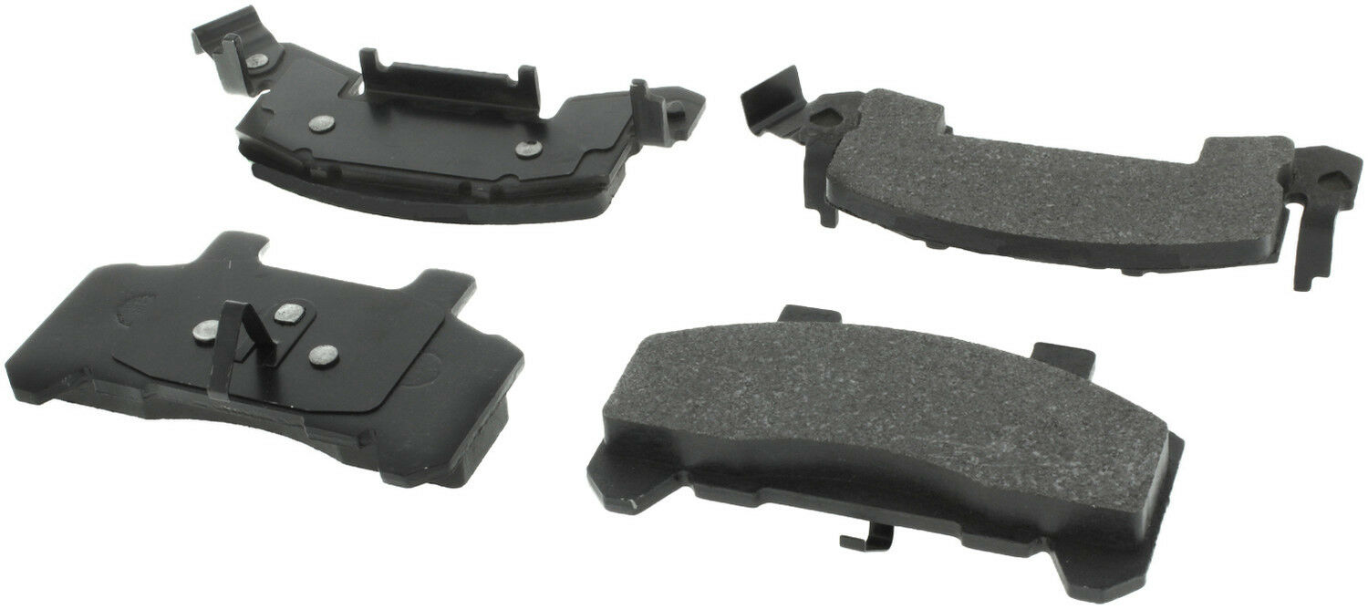 Details about  /For 1996-1997 International 3400 Brake Pad Set Centric 78169TW
