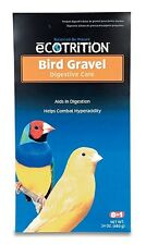 8 in 1 Ecotrition Bird Gravel Canary and Finch 24oz  (2 pack )
