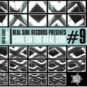 SOUL-ON-THE-REAL-SIDE-VOLUME-9-NEW-amp-SEALED-NORTHERN-MODERN-SOUL-CD-OUTTA-SIGHT