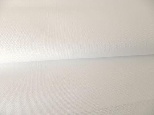 Blanco Antiguo 22 cuenta Aida Hardanger Tela de 100 X 110 cm Zweigart
