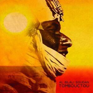 Al Bilali Soudan - Tombouctou [New CD]