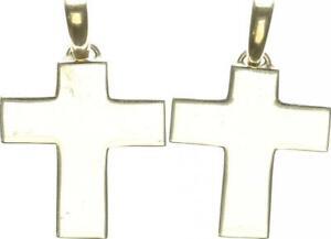 Pendentif-Croix-Croix-333-or-Pendentif-7-9g-2-5-X-2-3-cm-pour-Trainent