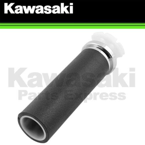 NEW 1987-2009 GENUINE KAWASAKI VULCAN 88 500 800 1500 THROTTLE GRIP 46019-1065