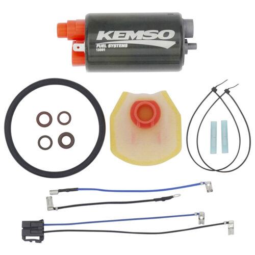 15200-92J00 73Z07 New Fuel Pump for Suzuki Outboard DF140 VST 2011-2016