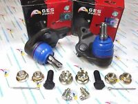 2 Suspension Front Lower Ball Joints 93-95 Toyota Corolla K90309