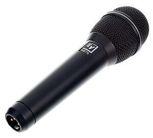 ELECTRO-VOICE-EV-Microphone-EV-ND76-Dynamisches-Grossmembran-Gesangsmikrofon-NEU