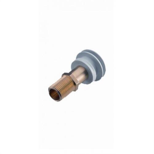 """Haas Urinal Einlaufgarnitur 1//2/"""" mit Trumpfverbinder Zulauf Garnitur 6030 Neu L"""