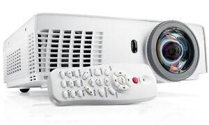 Dell-S320wi-Beamer-DLP-Projektor-3000-Lumen-Kontrast-2200-1-3D-ready-ohne-Lampe