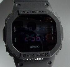 Casio * G-Shock * DW - 5600BB - 1ER *