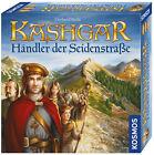 Kosmos Kashgar - Händler der Seidenstraße 691899