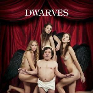 DWARVES-ARE-BORN-AGAIN-MVD-AUDIO-RECORDS-VINYLE-NEUF-NEW-VINYL-LP-REISSUE