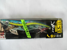 YAMASHITA EGI OH K Kuroshio Special Color  #3.5 / 22g  KS07-LNBL  squid jig egi
