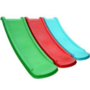 kinderrutsche kinder rutsche spielzeug outdoor babyrutsche gartenrutsche 1 18 m ebay. Black Bedroom Furniture Sets. Home Design Ideas
