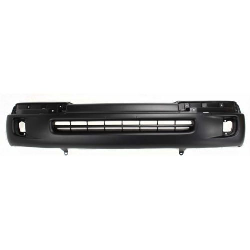 New TO1095173 Front Bumper Cover for Toyota Tacoma 1998-2000