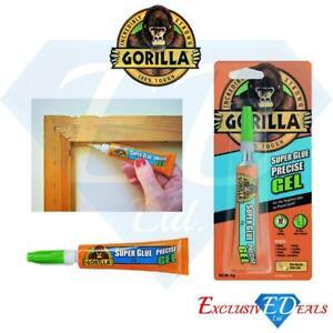 Gorilla-Super-Glue-Precise-Gel-15g-No-Run-More-Control-Extra-Precise-Thin-Nozzle