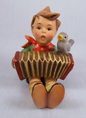 "Decorative Collectibles Special Section Hummel Goebel ""let's Sing"" 3.5"" #110/0 ""full Bee"" Collectible The Latest Fashion"