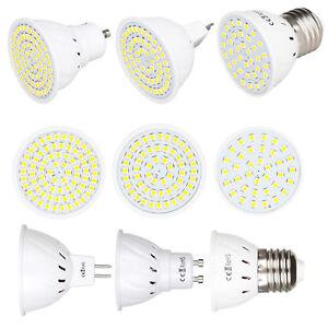 LED-Bulb-Spotlight-3W-5W-7W-MR16-GU10-E27-110V-220V-12V-24V-2835-SMD-Lamp-Bright