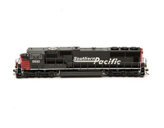 Athearn ATHG69204 Escala Ho Locomotora SD70M Sp   Southern Pacific  9810