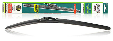 "Honda Civic 2006-on côté conducteur unique Hybride Wiper Blade 28/"" 700 mm crochet"