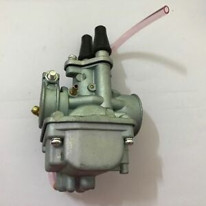 Carburateur moto YAMAHA PW Piwi 80 carburator CARBURETOR PW80 exp