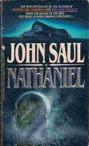 Nathaniel By John Saul. 9780552125680