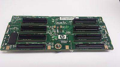 "HP 507690-001 DL380 G6 G7 Server 8 Bay 2.5"" SAS Hard Drive Backplane 451283-002"
