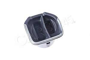 BMW 1 and 2 SERIES F20 F21 F22 F23 STORAGE TRAY CUP HOLDER LHD GENUINE NEW