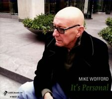 Img del prodotto Live At Athenaeum Jazz - Mike Wofford (2004, Sacd Nuovo) Sacd
