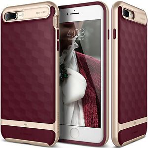 Apple iPhone 7 PLUS Caseology PARALLAX Shockproof TPU Bumper Case Cover