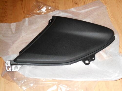 BODY PANEL 2012-13 HONDA TRX500 TRX 500 RIGHT BLACK GAS SIDE TANK COVER