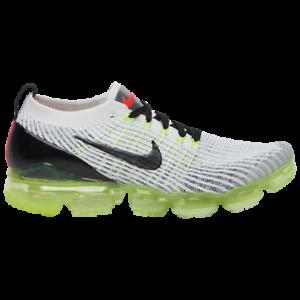 urok kosztów gorące wyprzedaże nowe style Details about Nike Air Vapormax Flyknit 3 2019 White/Black/Volt 3.0 Mens  Max Running All NEW