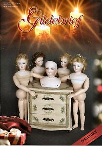 Gildebrief Best of Porcelain Dollmaking Techniques