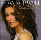 Come on Over 0731454620222 by Shania Twain CD