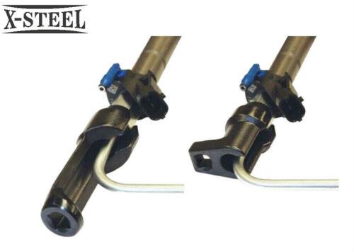Ford Power Stroke 6.7L Diesel Injector Socket 17mm 12pt Flare Nut Deep Crowfoot