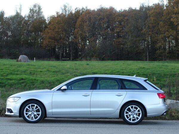 Audi A6 3,0 TDi 245 Avant quattro S-tr. - billede 2