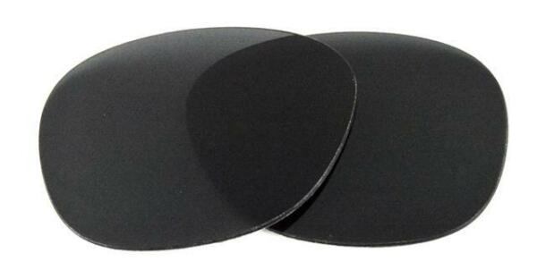 2019 Nuovo Stile Nuovo Polarizzato Ricambio Lente Nera Per Ray Divieto Rb2180 47mm Occhiali Da Prezzo Ragionevole