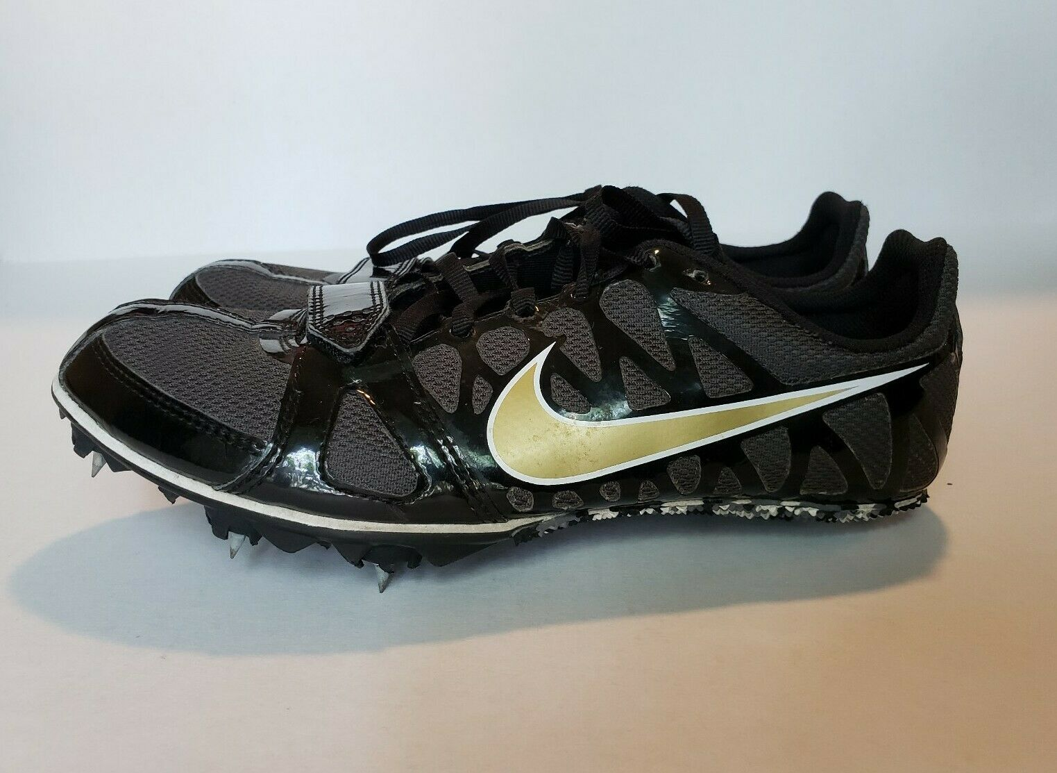 Nike Zoom Rival S Sprint Spikes Shoes