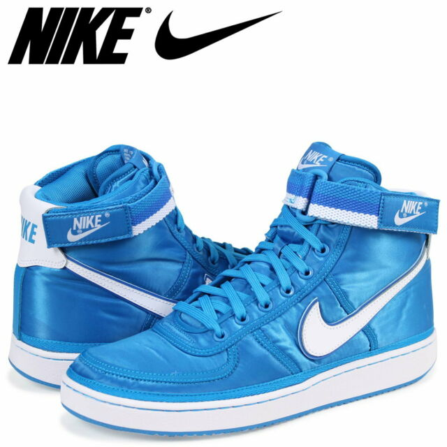 best authentic ffcac 0e184 Nike Vandal High Supreme Mens Lifestyle Sneaker Trainers Boots Shoes UK 7.5