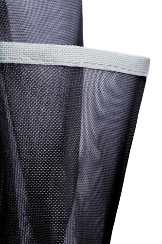 Great for College and GymAssorted Colors 7 Pocket Mesh Shower Caddy Tote