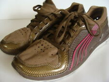 PUMA L.i.f.t. Racer 2 NM Mens Size 13 Yellow SNEAKERS Shoes
