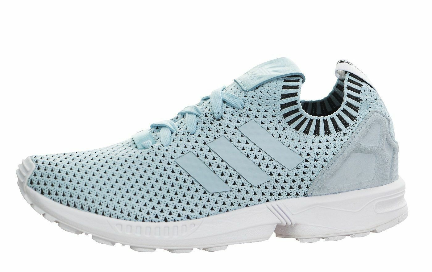 Adidas originals zx - flux - pk casual primeknit eis Blau casual pk schuhen sz 10,5 s75973 604b5e
