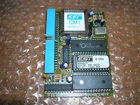 CM1 140073 FIRE ALARM CONTROL PANEL CARD IRC-3 GS BLDG EST EDWARDS VER 4.3