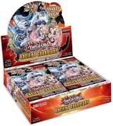 Yugioh Ancient Guardians 1st Edition Booster Box Brand New Sealed Ships 5/5