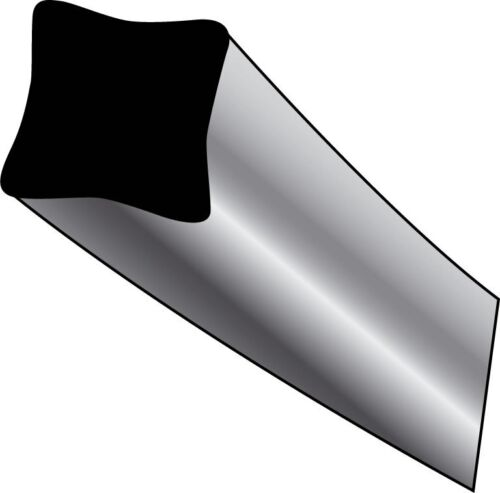 Standard Mähkopf Freischneider Mähfaden 4-kant 2,4mm Oregon Square-Nylium 60m f